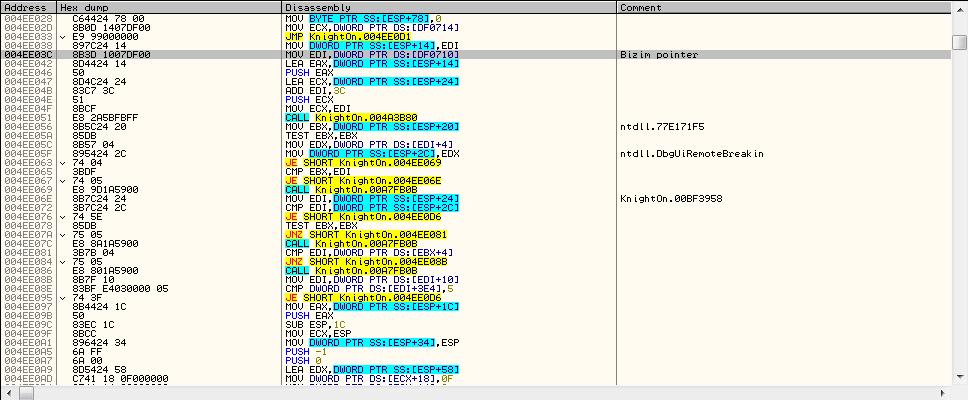 opcode 2